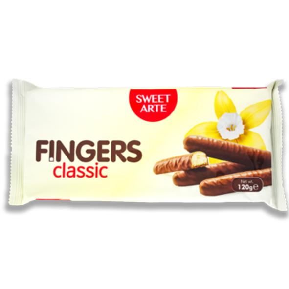 """Печенье сахарное """"Fingers Classic"""""""